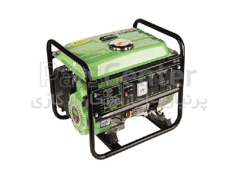 اجاره موتور برق دیزل ژنراتور
