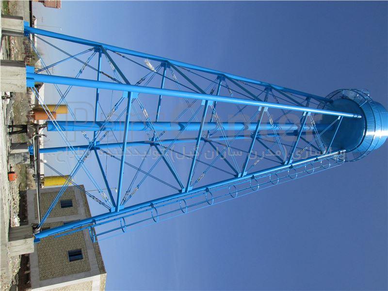 انجام تمام پروژهای صنعتی پلی اتیلن وکاروگیت در ابعاد مختلف