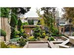 فضاسازی ویلا و باغ