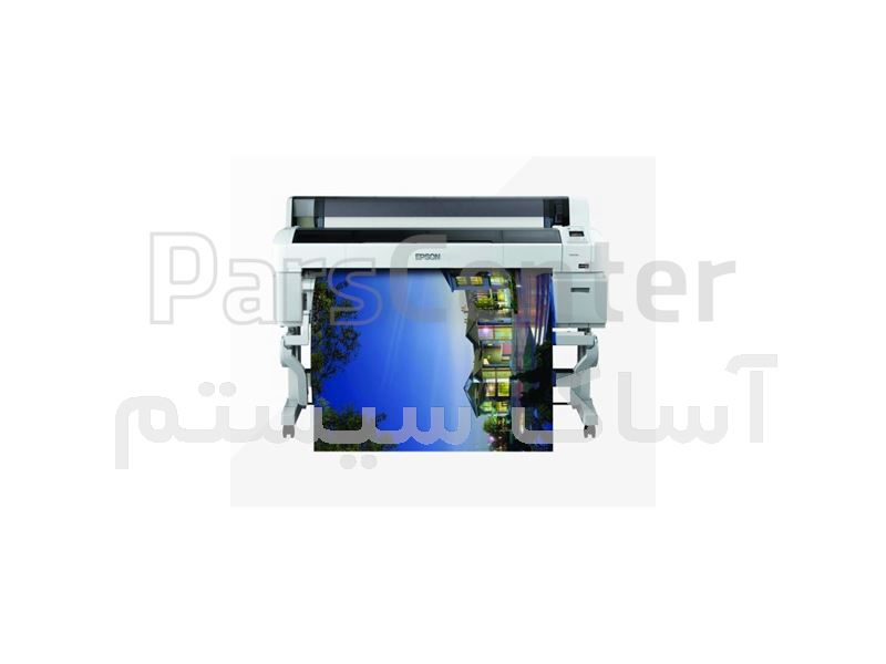 پلاتر Epson T7200 عرض 112 سانتیمتر مناسب برای عکاسی و آتلیه ها