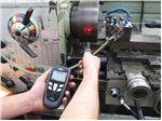 دستگاه پرتابلCT100،اندازه گیری سرعت چرخش هوا،دستگاه دورسنج تماسی وغیرتماسی دیجیتالی دقیق،تاکومتردیجیتالی،محصولKIMOفرانسه