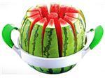 دستگاه هندوانه قاچ کن