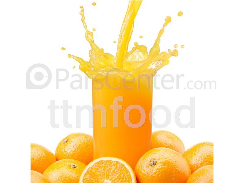 کنسانتره پرتقال ایرانی تندیس تجارت مهستان