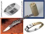 خدمات حکاکی لیزری فلزات