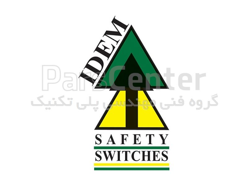 IDEM GLS SAFETY ROPE SWITCHES