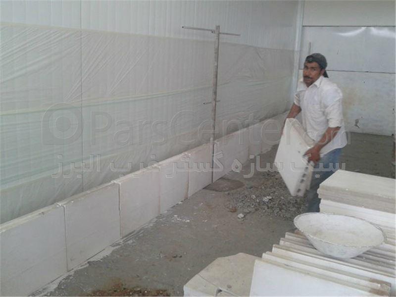 ساخت اتاقک آکوستیک