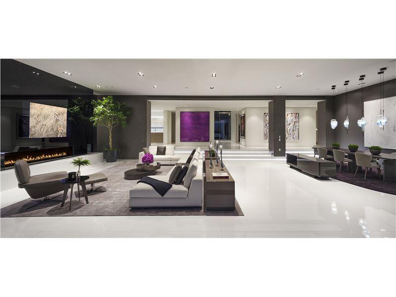 خانه هوشمند آسپینا گلستان
