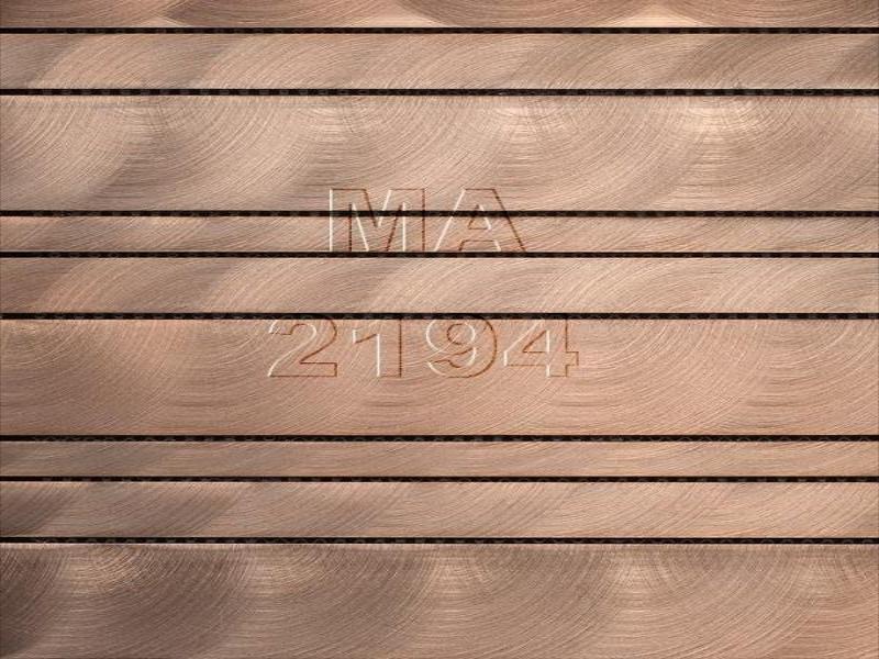 تایل بین کابینتی آلومینیوم MA2194