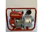 موتور پمپ آب بنزینی ۳ اینچ هوندا  مارک میتسوتا