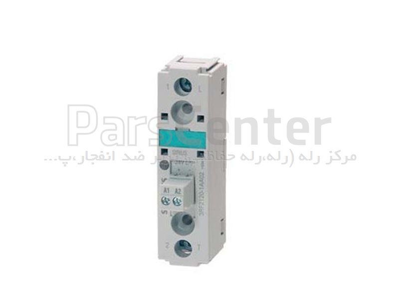 تیریستور مدل 3RF2170-1AA02