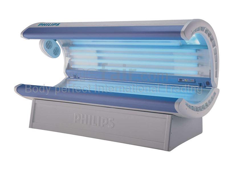 Philips HB595 Solarium