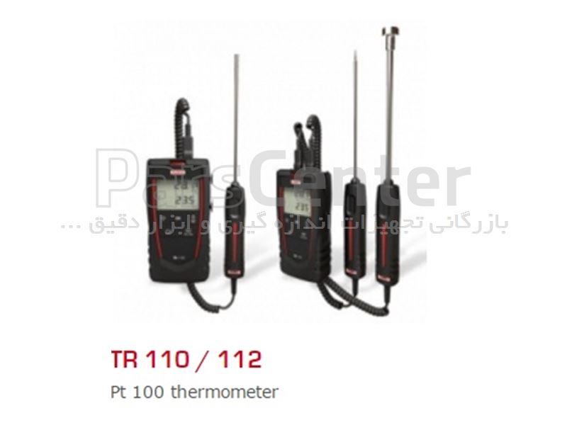 TR-110 و TR-112