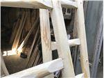 نردبان چوبی قدیمی