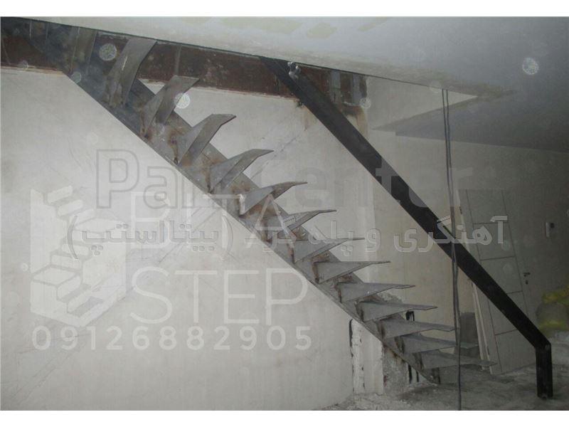 پله معلق Bitastep کد PM1