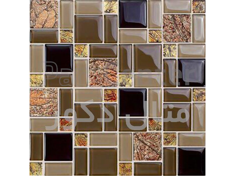 کاشی شیشه ایMM 4018