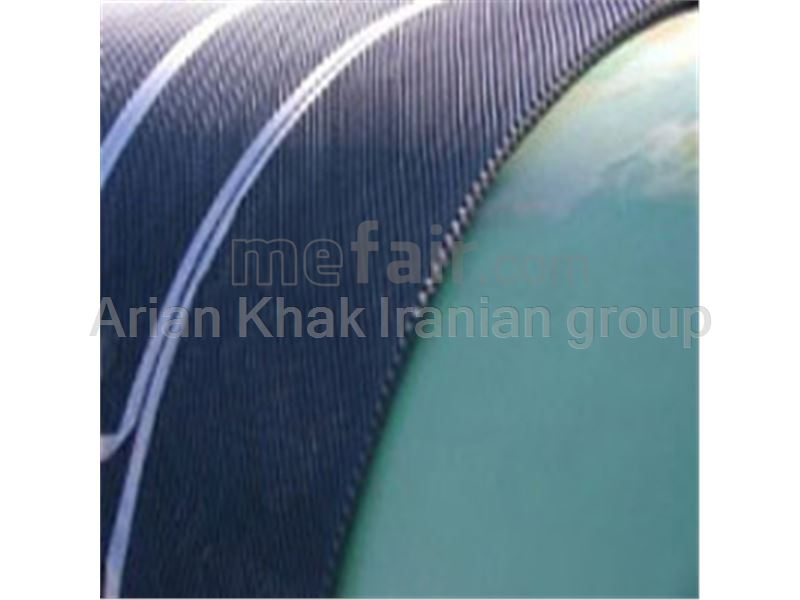 Protection of oil and gas pipeline using geotextile and geogrid