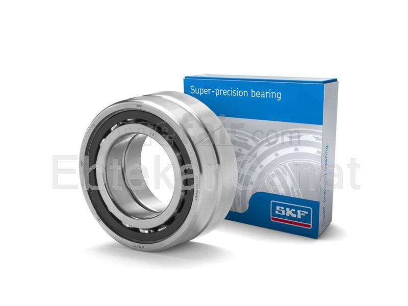 SKF angular contact bearing