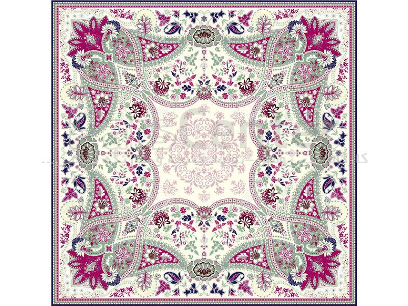 پخش  عمده شال و روسری پارلا 09120067890