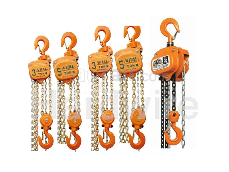 Kito Manual Hoist