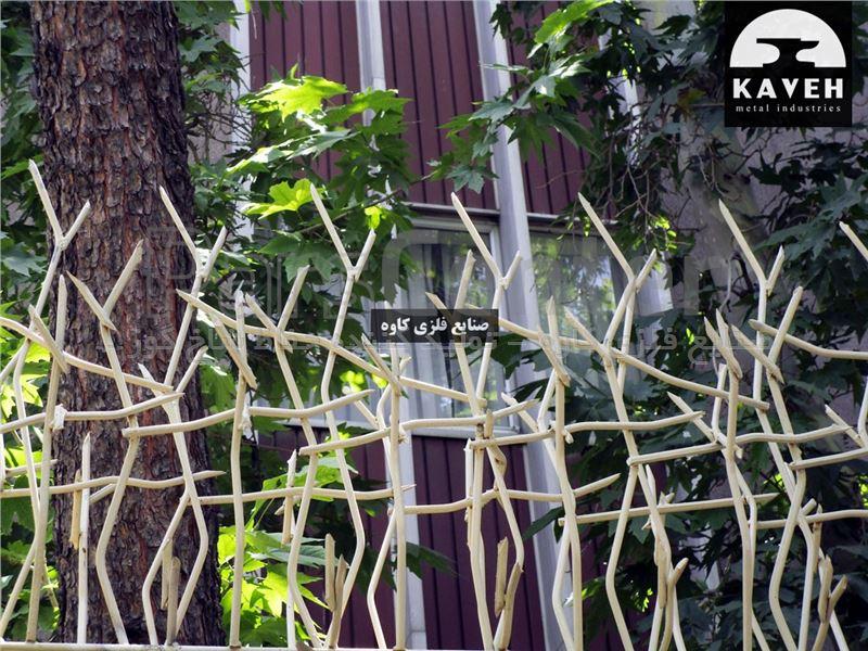 حفاظ شاخ گوزنی مدل MOH205