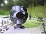 ماکت آهن آلات و اتصالات به سفارش شرکت هندی