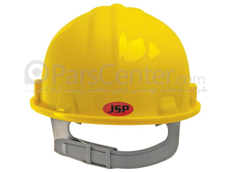 کلاه ایمنی هلمت JSP کارهای سنگین کلاس A مدل MK3