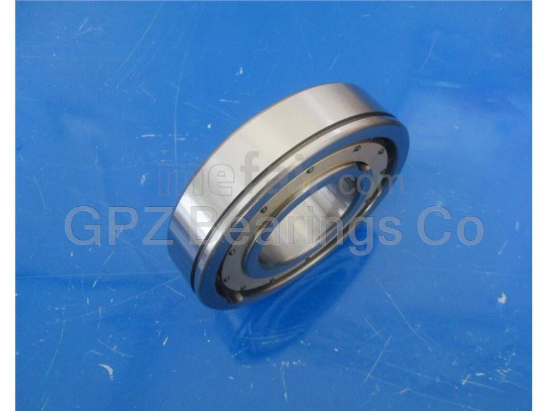 170314 deep groove ball bearing 70x150x35 mm GPZ brand