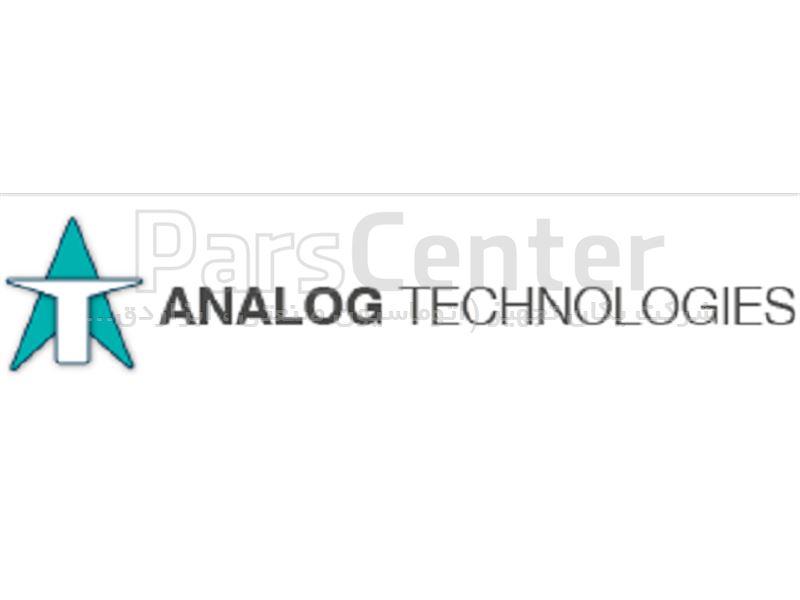تامین تجهیزات برق و الکترونیک برند Analog Technologies