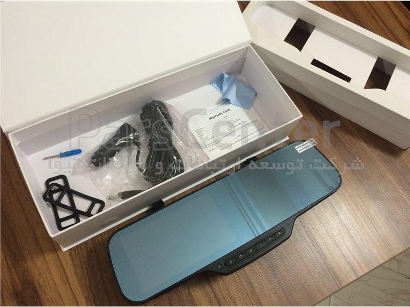 جی پی اس دوربین دار مدل CM900