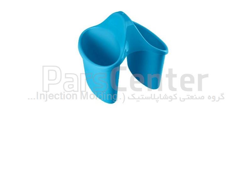 ساخت و تولید جا اسکاچ پلاستیکی