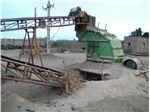 سنگ شکن و دستگاههای شن و ماسه تولیدی شرکت رینگ کار