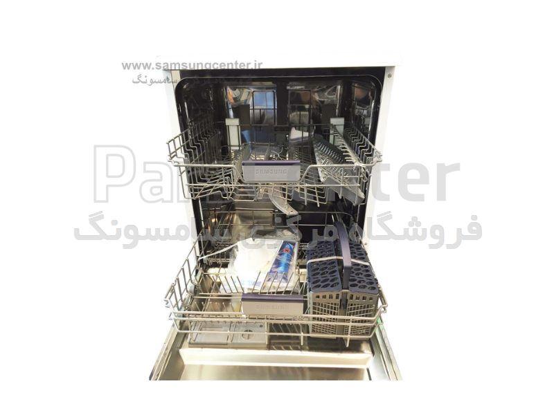 قیمت نمایندگی ماشین ظرفشویی سامسونگ