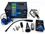 دستگاه SDT270،کنترل میزان گریسکاری ماشین آلات دوار