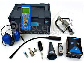شرکت آزمونهای غیر مخرب پیشرفته،دستگاه SDT270،کنترل میزان گریسکاری ماشین آلات دوار