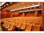 صندلی سالن سینما، صندلی سال همایش، صندلی سالن کنفرانس الکتروویژن