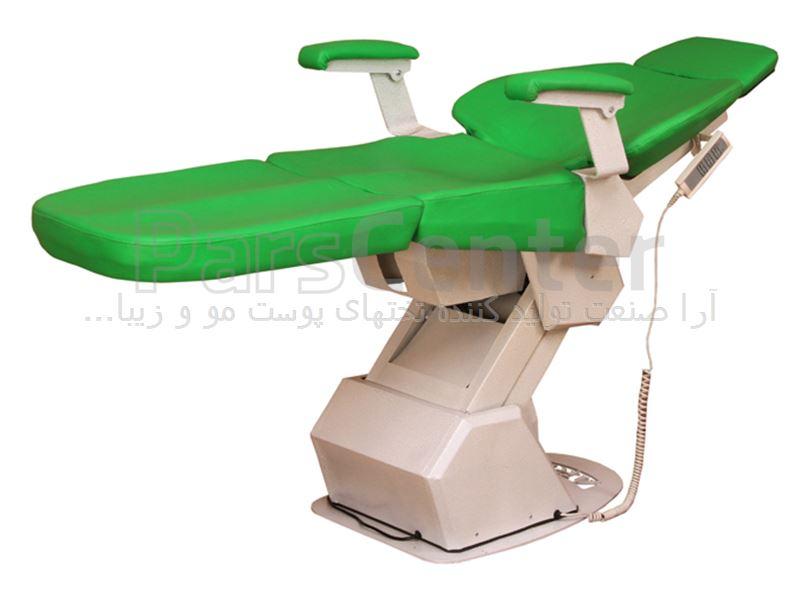 صندلی آرایشی مدل پانته آ A