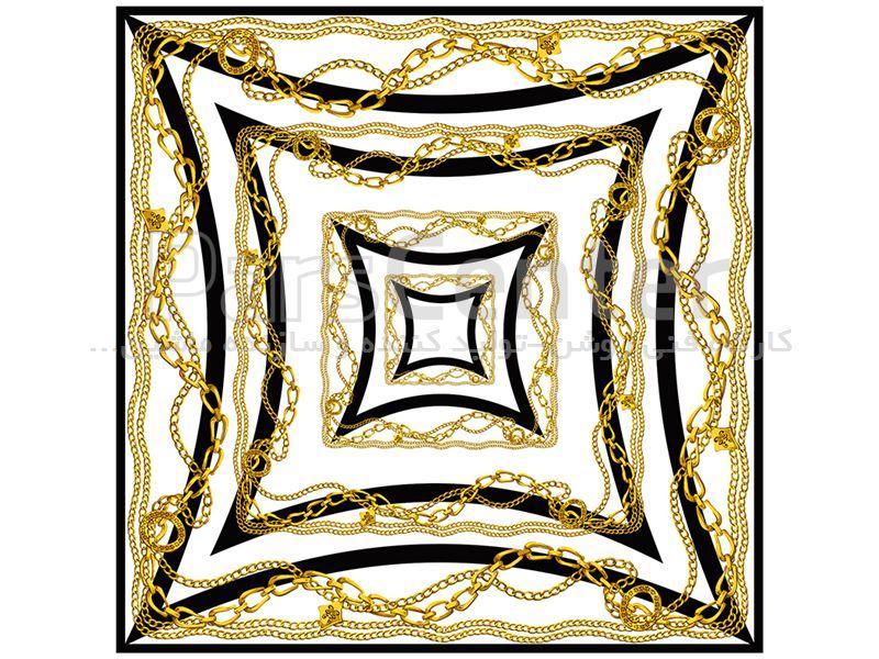 تولید و چاپ شال و روسری پلی استر پارلا 09120067890