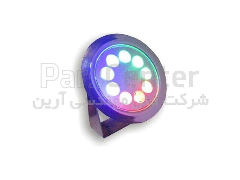 چراغ LED ضدآب، چراغ IP68، چراغ های ضد آب با کیفیت عالی