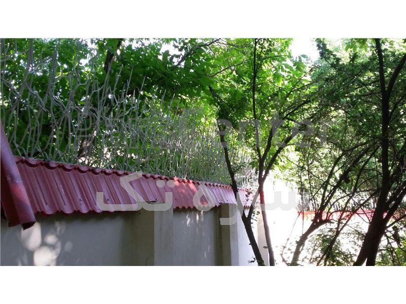 ساخت و نصب انواع حفاظ های شاخ گوزنی