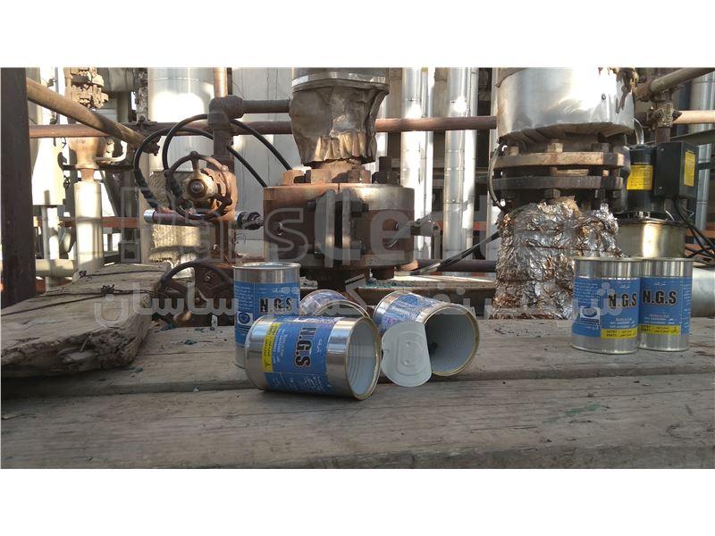 مواد آببندی کننده  Leak sealing compound NGS 1247