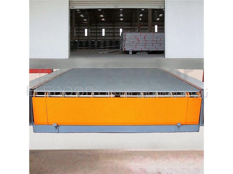 همسطح کننده  - ELEDOOR