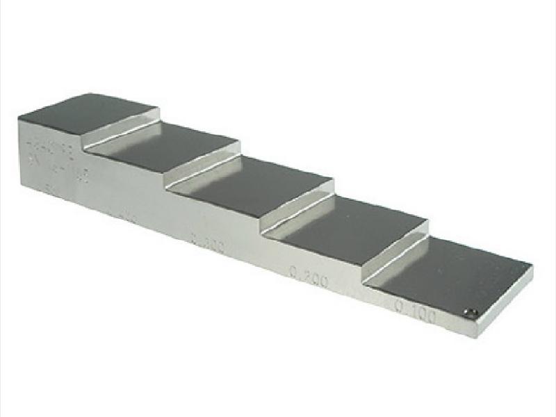 بلوک کالیبراسیون مدل 5-STEP