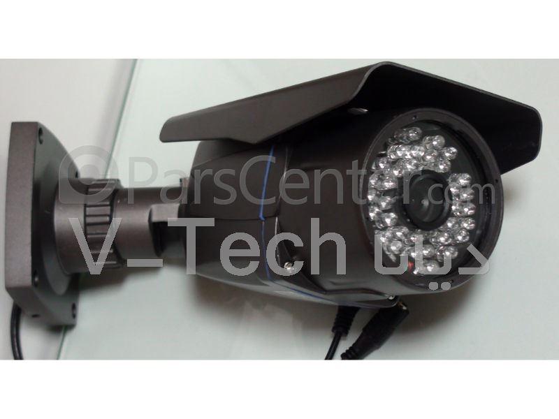 دوربین بولت فلزی HENGDA  4860SA