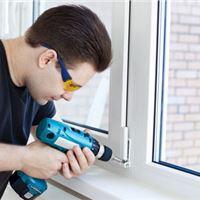 درزگیری درب و پنجره