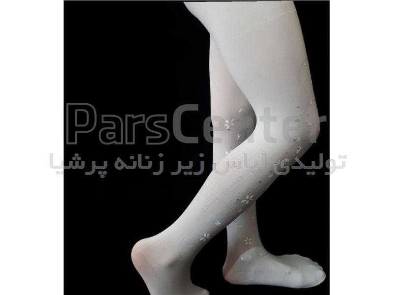 جوراب شلواری دخترانه