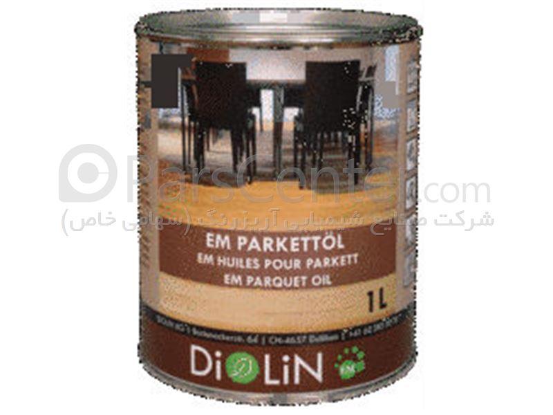 لاک پارکت، محصول شرکت DioLin سوییس