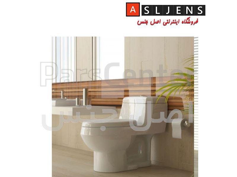 توالت فرنگی مدل مارانتا گلسار