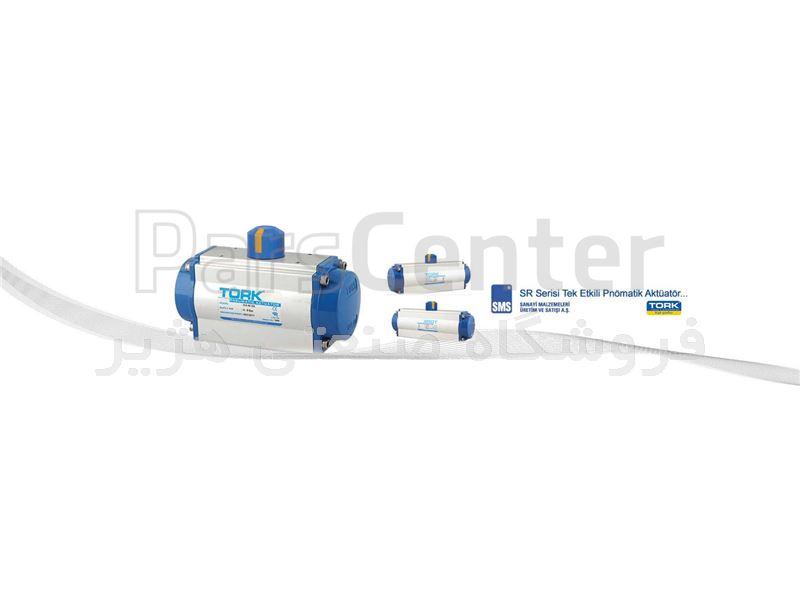 اکچویتر پنوماتیکPNEUMATIC actuator
