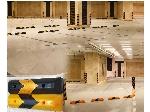 تجهیز و ایمن سازی پارکینگ ساختمان مرکزی بانک آینده