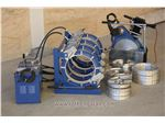 قیمت دستگاه جوش 250 هیدرولیک پلی اتیلن روتنگران مدل H90_R250